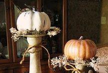 Autumn / by Jamie Daily