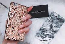 Phone Cases / Sexy & beautiful Apple iPhone phone cases & Samsung phone cases with unique fashion designs. #phone #accessories #iPhone #phonecase
