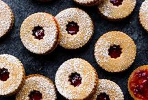 The Best Cookies on Pinterest / This board is all about cookie recipes. I found the best cookie recipes and easy cookie recipes that will make your mouth water!