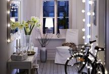 Decor Wishes / dreaming about these decorations