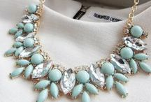 Jewelry / by Allison Quesenberry