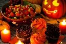 Halloween Ideas / My favourite is halloween season are the spooky and scary cupcakes! Enjoy my handpicked selection. #halloween #cooking  / by Women Love Tech