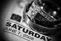 Shutterbug - Wedding / by Jamie Daily