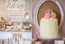 Simply Soirée - Themes & Decorations / by Jamie Daily