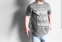 Baby & Kid Fashion