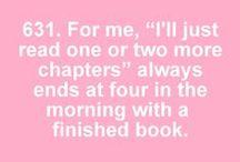 Movies, Music, Books