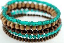 Jewelry / by Krista Rinehart