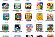 Ipad apps and tools / iPad tips, tricks, apps and ideas