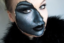 Carnevale & Halloween / by Claudia Sch
