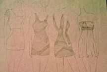 My Work / From woodworking to fashion design, this is some of my work since high school. enjoy :)