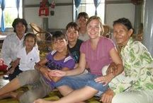 Volunteer Cambodia / by ABroaderview Volunteers Abroad