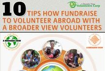Volunteers Abroad / Volunteer Abroad in 25 countries 245 social & Conservation programs https://www.abroaderview.org