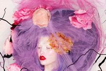Fashion Illustration /   / by Claire Chambers Aka VintageRoze