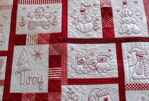 Sewing/Quilting / by Connie Hauger