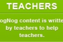Web tools for education