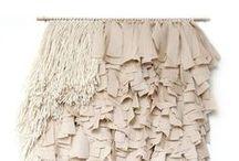 Fiber // Textiles