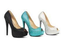 Shoes Shoes Shoes! / by Leg Avenue