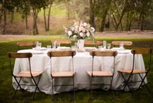 Tablescapes / by suze siegel