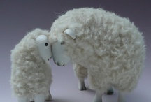 SHEEP - pecorelle