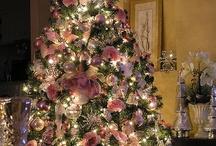 Pink Christmas! / by Maureen O'Sullivan
