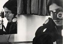 WOMEN ARTISTS / creative women