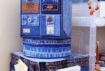 REUSE, MODA FASHION / riciclo di abiti e tessuti per abiti