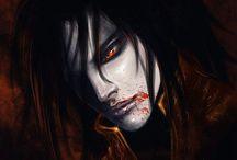 Immortals, Creatures, & Gods..., Oh My! / Immortals, Creatures, Supernatural, Gods,