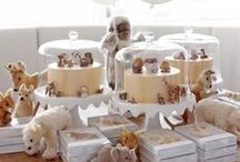 Baby showers / by Hugo & Adele Party Shop