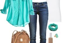 Fashion / Hair and clothes