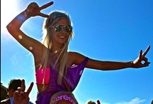 Rave Scene | EDM Vibes  / All things rave and electronic dance music  / by Leg Avenue