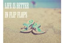 Summer Lovin' / Make The Most Of Your Summer Vacation!