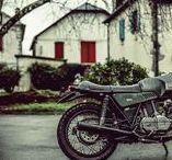 Custom Moto Inspiration