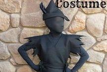 Amazing DIY Costumes