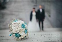 I Love You Like XO / My winter wedding, February 2014