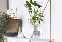 DIY-in' / Amazing ideas that I'd love to do / by Emily @ Table & Hearth