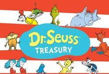 Dr. Seuss Book Apps / Interactive storybook apps based on Dr. Seuss books. See our entire catalogue at www.oceanhousemedia.com