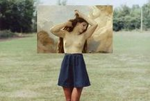 Art Direction // Stylism