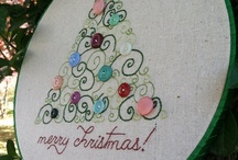 embroidery::my portfolio of work