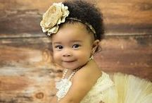 Baby Love / Cute Baby and Toddler Pictures / by Violet Althouse