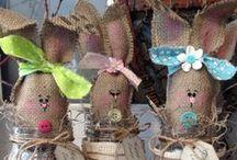 Easter / by DeeDee J
