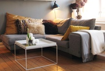 Home Decor / by Kelly A