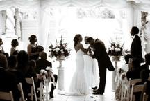 Wedding Obsession  / by Taiyesha B.
