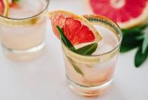 Drinks & Refreshment Recipes