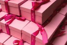 Pink is My Favorite Color / Things in pink make me happy.