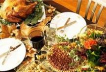 Foodie Files | Restaurants / I love reading restaurant menus!  / by Leslie Dovey