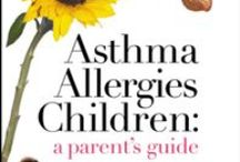 Books On Allergies Worth Reading / Books that we have read on allergies, asthma, health that offer good information, tips, tricks , insights or are just good.  / by AllergyStore.Com