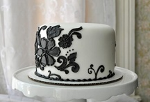 Wedding Cake-licious / Delicious Cake-licious Wedding Cake Creations by Wedding Shows Windsor baker extordinaires.