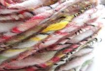 Gorgeous Yarn on Etsy / Lots of lovely yarn for knitters.