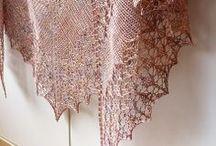 Favourite Knitting Patterns