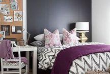 interior design / by Riley Schultz